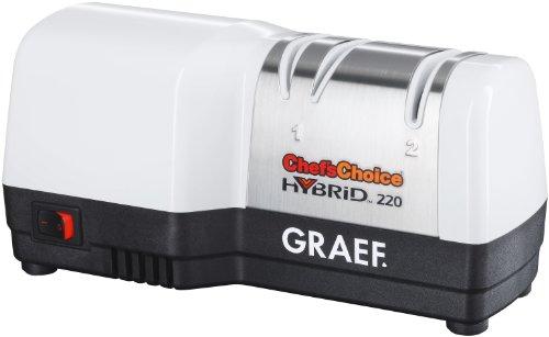 Graef Hybrid-Messerschärfer CC Bild