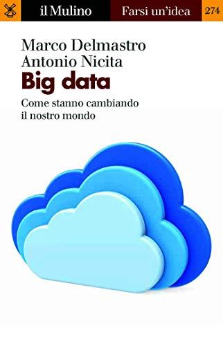 Big data: Come stanno cambiando il nostro mondo (Farsi un'idea Vol. 274)