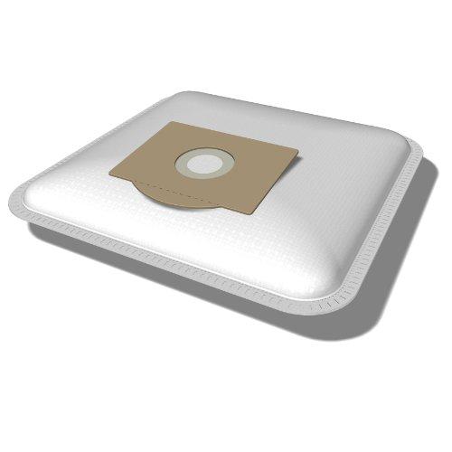 10 Staubsaugerbeutel RSP1 von Staubbeutel-Profi® kompatibel zu Swirl R22