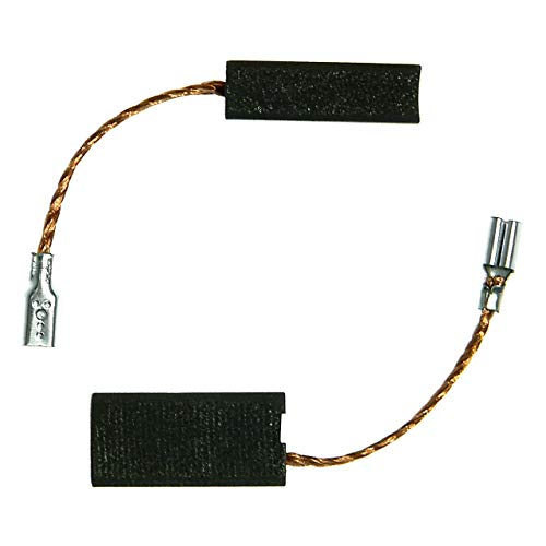 Kohlebürsten für Duss Duax Bohrmaschine Bohrhammer PX 46 PX 48 PX 96 PK75 PK100 P26C P30 P60 P90