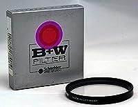 B + W 62mmソフトフォーカス2フィルタ
