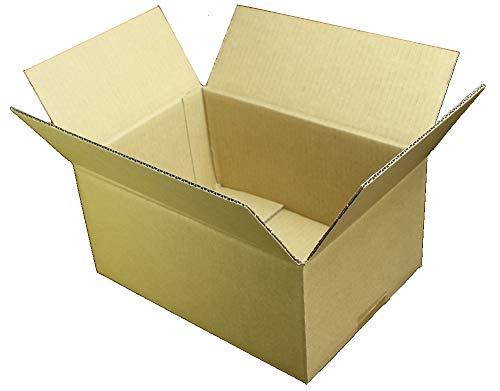 愛パックダンボール ダンボール箱 60サイズ B5対応 100枚 段ボール 日本製 無地 薄型素材 60S04100