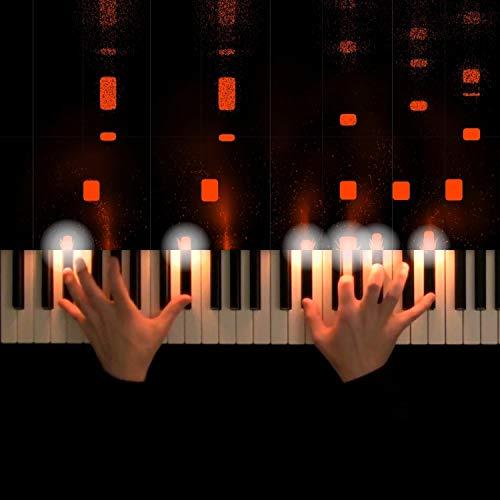The Avengers Main Theme (Piano Version)