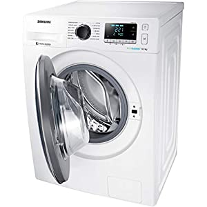 Samsung WW90J5456FW A+++ Rated Freestanding Washing Machine – White