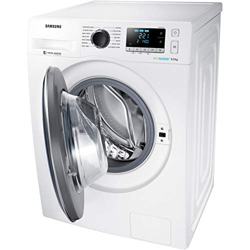 Samsung WW90J5456FW A+++ Rated Freestanding Washing Machine - White