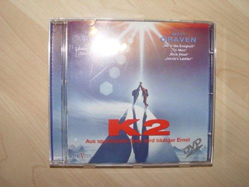 K2 - DVD Film