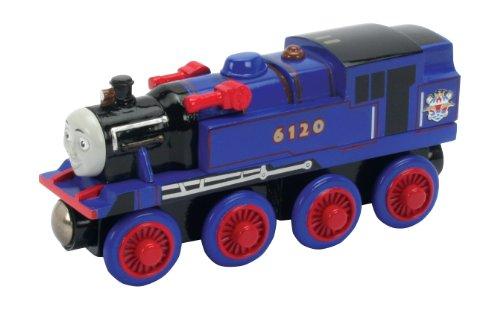 Thomas le Petit Train - LC98127 - Véhicule Miniature et Circuit - Belle