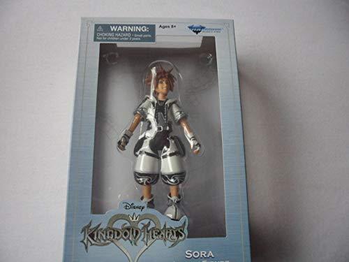 Kingdom Hearts Series 1.5 Sora Action Figure Diamond Select