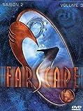 Farscape - Saison 2 vol. 3 [Francia] [DVD]