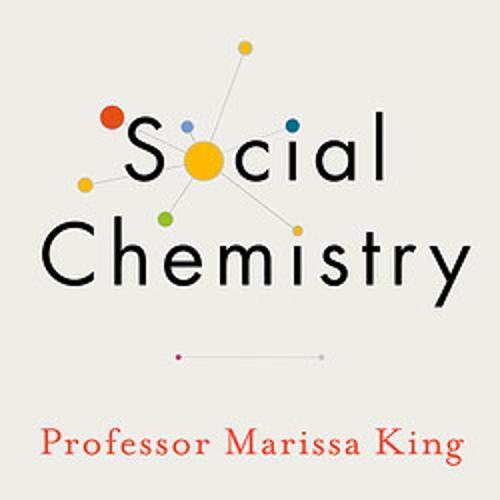 Couverture de Social Chemistry