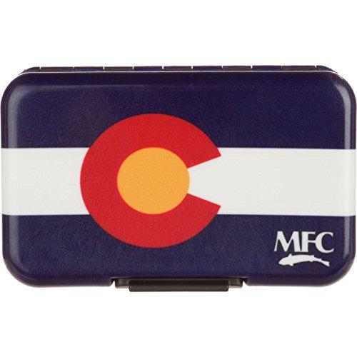 MFC Poly Fly Box - Colorado State Flag