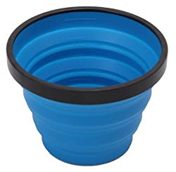 Appalachian Trail gear: collapsible cup