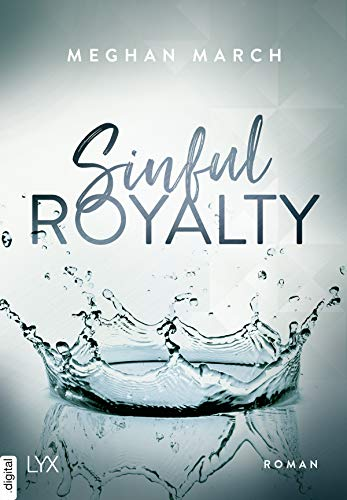 Sinful Royalty (Sinful-Royalty-Reihe 3)