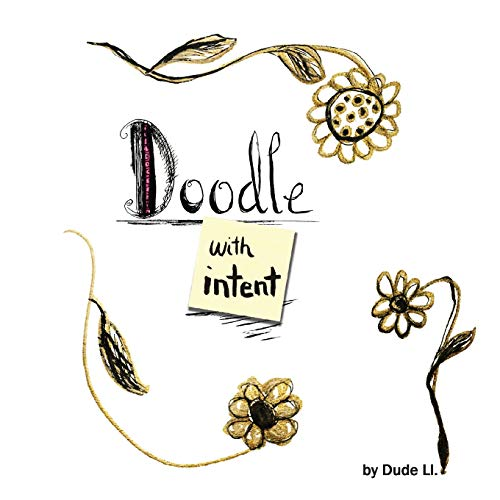Doodle with Intent: Book 1