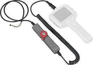KS Tools 550.7603 ULTIMATEvision MASTER Sonde pour caméra frontale Ø 6 mm 3 m Flexible 150°/0°