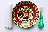 JOSKO Produkte 2733 Juego de platos para rallar, cerámica