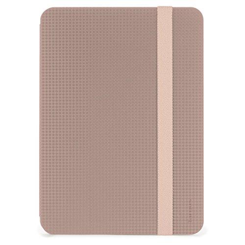 Targus THZ63908GL Drehbare Click in iPad 2017 97 iPad Pro iPad Air 2 iPad Air Tablet Hulle Gold