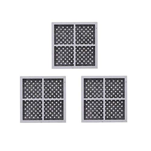 LT120F Luftfilter für LG Kenmore ADQ73214402 ADQ73214403 ADQ73214404 ADQ73334008 46-9918 469918 991 (3 Stück)