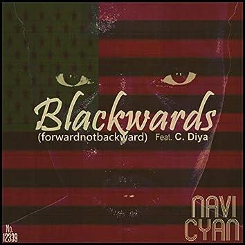 Blackwards Forwardnotbackward (feat. C. Diya)