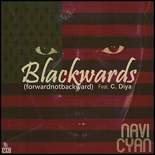 Navi Cyan feat. C. Diya