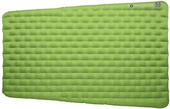 Big Agnes Insulated SLX Tent Floor Pad, 50x78 (Tapered)