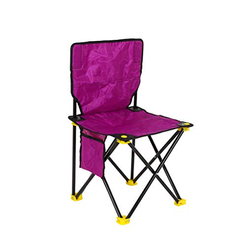 Comfy Chair Fold draagbare strandstoel, draagbaar, vrijetijdsstoel, viskruk, ontvangst, cadeau strandstoel, opvouwbaar Medium