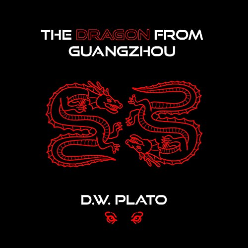 The Dragon from Guangzhou cover art