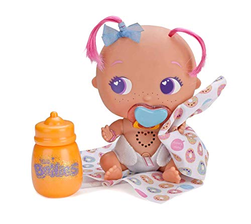 The Bellies From Bellyville Most Greediest Yumi-Yummi Fun Interactive Toy