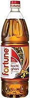 Fortune Premium Kachi Ghani Pure Mustard Oil, 1tr PET Bottle