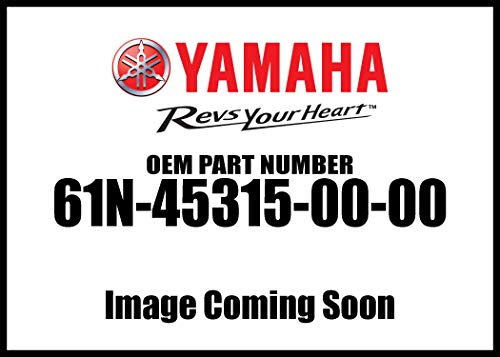 Yamaha 61N-45315-00-00 PACKING,LOWER CASE Marine Outboard Motor & Waverunner Parts