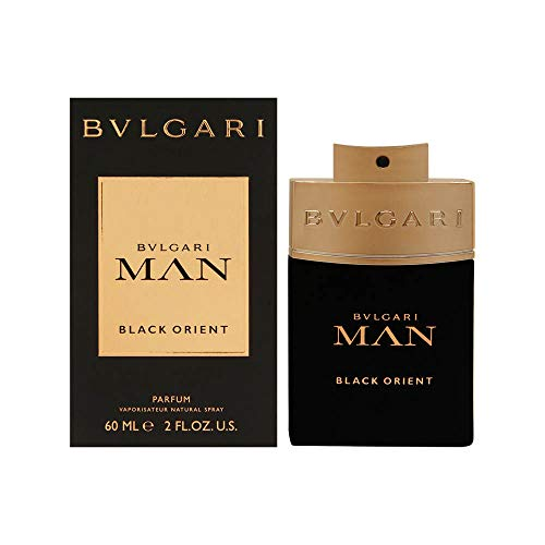 Bulgari Profumo Man in Black Orient Edp - 60 Ml