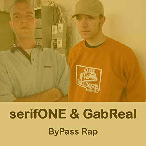 serifONE feat. Gabreal