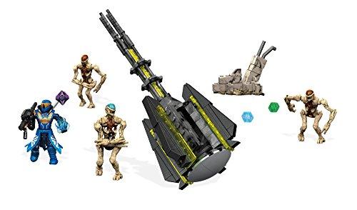 Mega Construx Destiny Hive Horde Attack