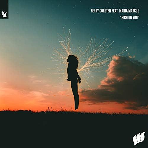 Ferry Corsten feat. Maria Marcus