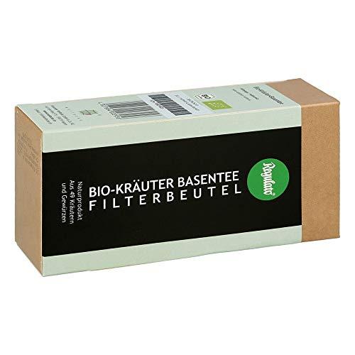 basentee 49 kräuter bio filterbeutel 25 St