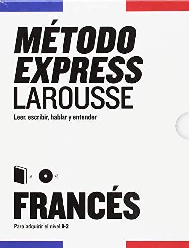 Método Express Francés (Larousse - Métodos Express)