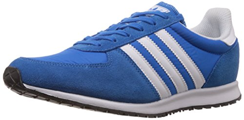 adidas Originals Damen Adistar Racer Sneakers, Blau (Bright Blue/FTWR White/Core Black), 38 2/3 EU