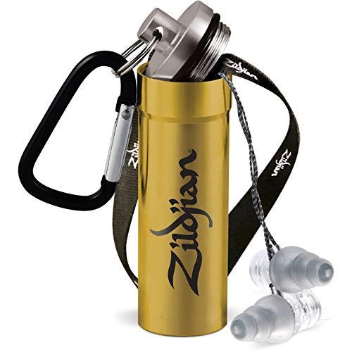 Zildjian Standard Fit Hi-Fi Earplugs Drumsticks (ZXEP0012)