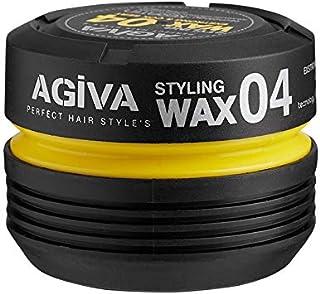 Agiva Hair Wax 04 Extra Strong Hold 175 ml