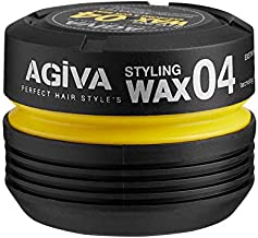 Agiva 04 Styling Wax Extra Strong 175ML