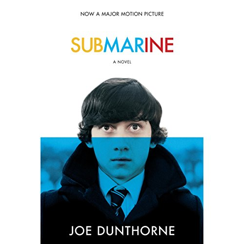 Submarine audiobook cover art