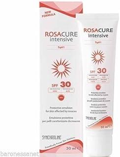 Synchroline Rosacure Anti-redness Intensive Cream Spf 30 30ml Care the Skin by 360 Skin Care