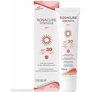 Synchroline Rosacure Anti-redness Intensive Cream Spf 30 30ml Care the Skin by 360 Skin Care:Masterpola