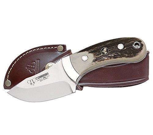 Cudeman Cuchillo de Caza Cuencos de Cuerno de Ciervo, 7cm, 512885