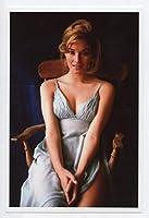 映画女優 ダニエラ・ビアンキ 写真/フォト(小) Portrait Photograph 34A 007 ロシアより愛をこめて ボンドガール
