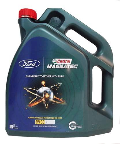 Castrol Aceite L Magna 5W20 5L