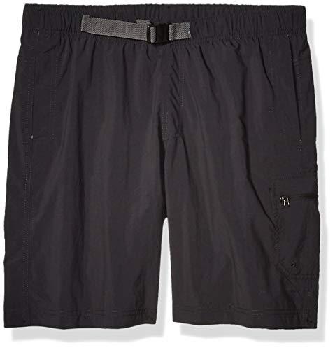 Columbia Men's Palmerston Peak Short, Waterproof, UV Sun Protection, Black, Medium x 9