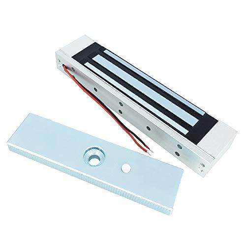 AMAO 180KG / 350LBS Cerradura Magnética Electromagnética
