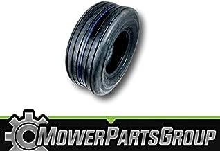 MowerPartsGroup S069 1 Front Tire Cub Cadet RZT 50