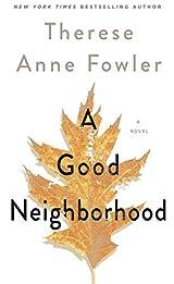 A Good Neighborhood Author